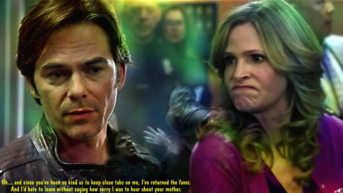 "#Burkettes #BillyBurke #KyraSedgwick #TheCloser #StrohSaturday THE CLOSER 07x21 ""The Last Word"""