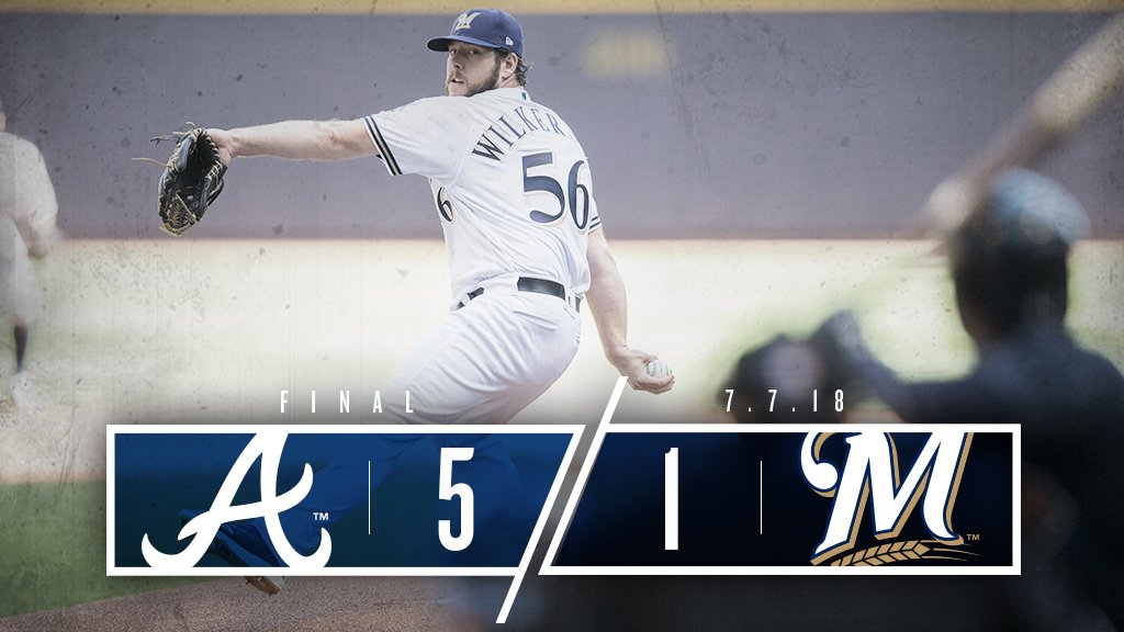 The Crew goes for the series victory tomorrow at 1:10 pm CT.  #ThisIsMyCrew https://t.co/bC38AGgdf8