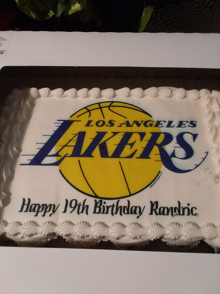 vanesstie burroughs on twitter happy birthday to my son randric 19