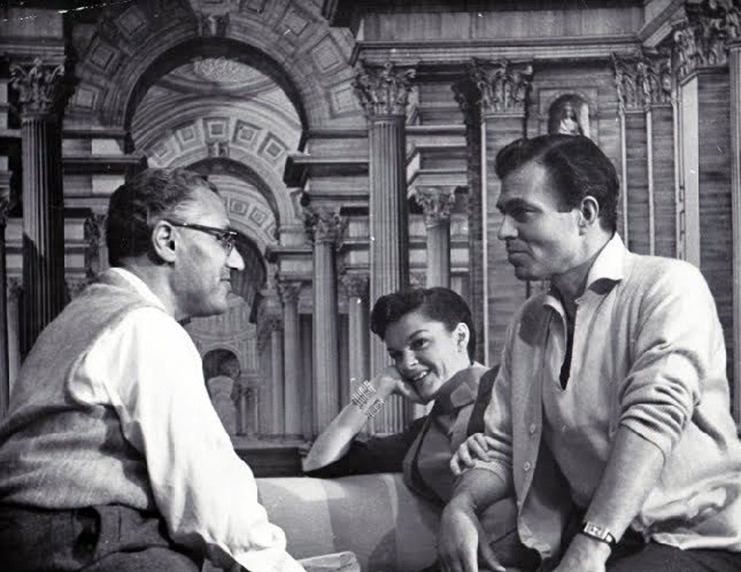 Image result for a star is born george cukor