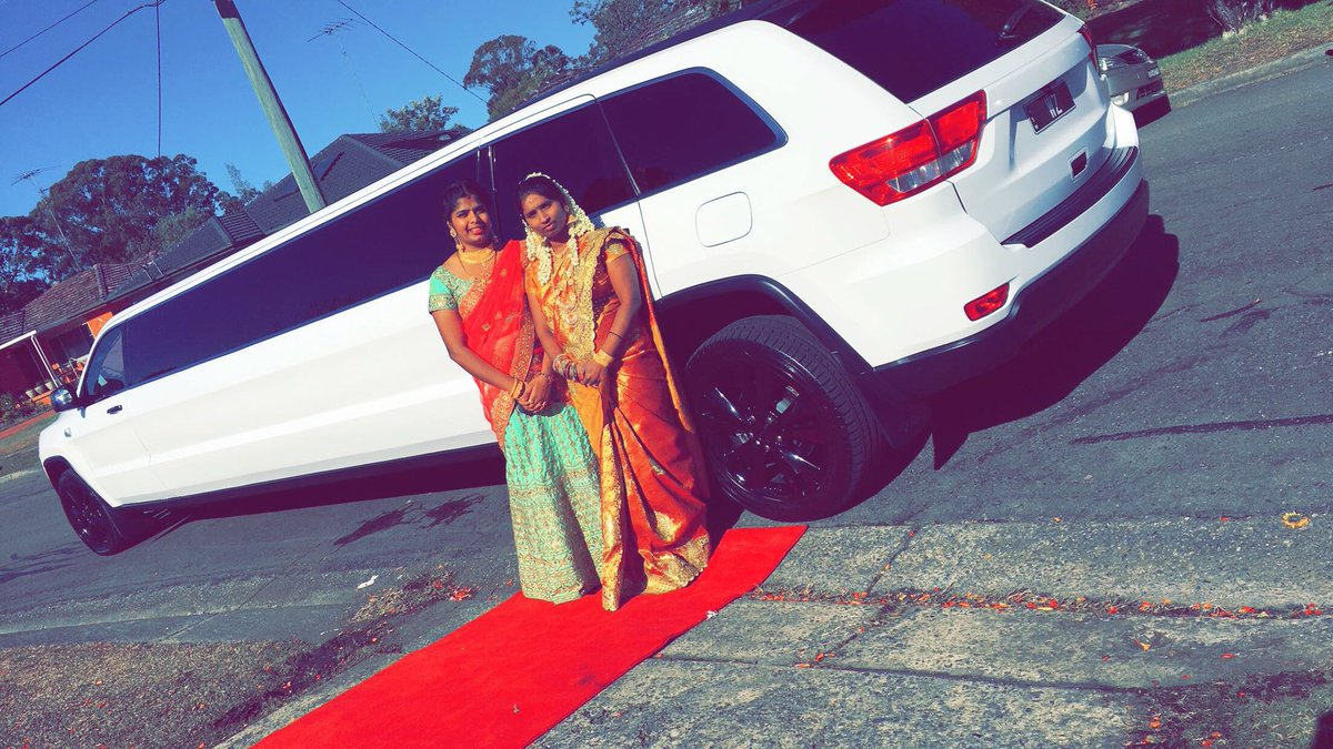 #celebration going on  Traditional #Srilankan #Festival.. happy to be part of it ! #weddingcars #sydneywedding #sydneylife #sydneyweddings #nsw #srilankangirl #srilankanpeople #srilankanness #srilankaninsydney #Sydney #limousine #limosydney #chauffeursydney #limousineservicepic.twitter.com/Ss0EjwzxPM