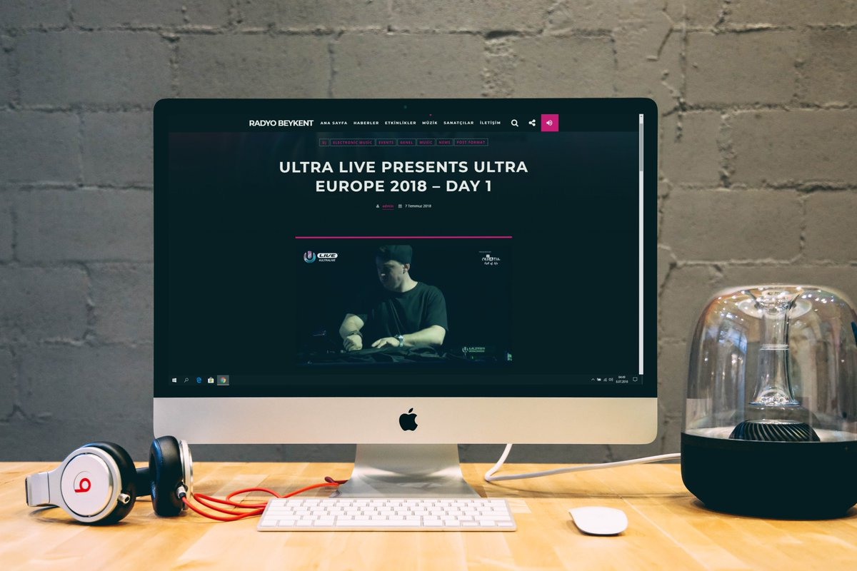 ULTRA LIVE PRESENTS ULTRA EUROPE 2018 – DAY 1-2-3-4 radyobeykent.com/ultra-live-pre… #music #video #musicvideo #love #newmusic #nowplaying #pop #radio #live #apple #life #hiphop #rap #dance #artist #rock #listening #officialmusic #spotify #deephouse #ULTRALIVE #youtube @ultra @HARDWELL