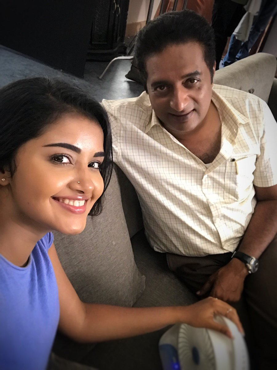 24-Year-Old Mallu Beauty quashes rumours with 53-Year-Old Actor