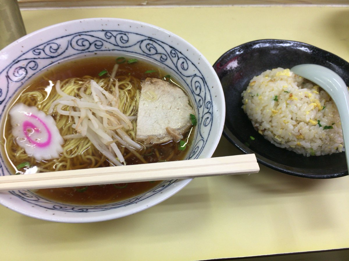 お昼ご飯兼晩ご飯(飯テロ)