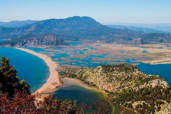 "Turkey Homes on Twitter: ""5 Reasons to visit #Dalyan: Iztuzu Beach and carretta carretta #Turkey #Travel #Carretta https://t.co/ors4NTxMes… """