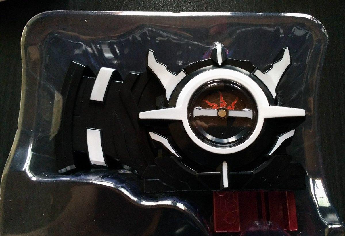 仮面ライダービルド DXエボルトリガーに関する画像6