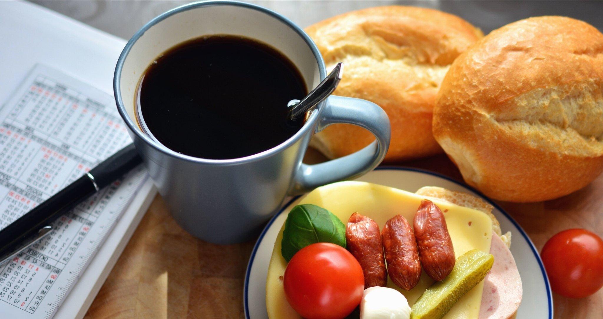 Открытки с колбасой доброе утро