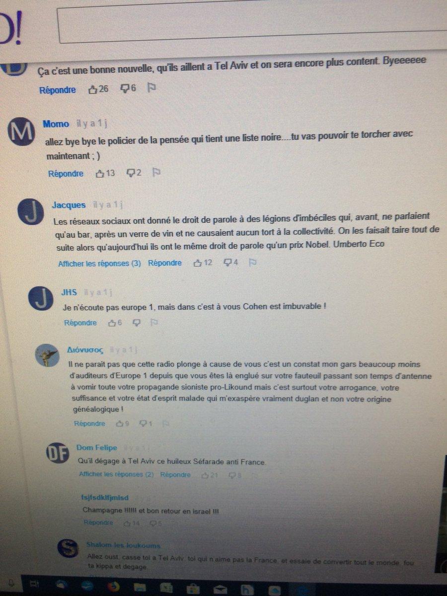 Eric Halphen On Twitter Commentaires Sur Yahoo Du Depart D