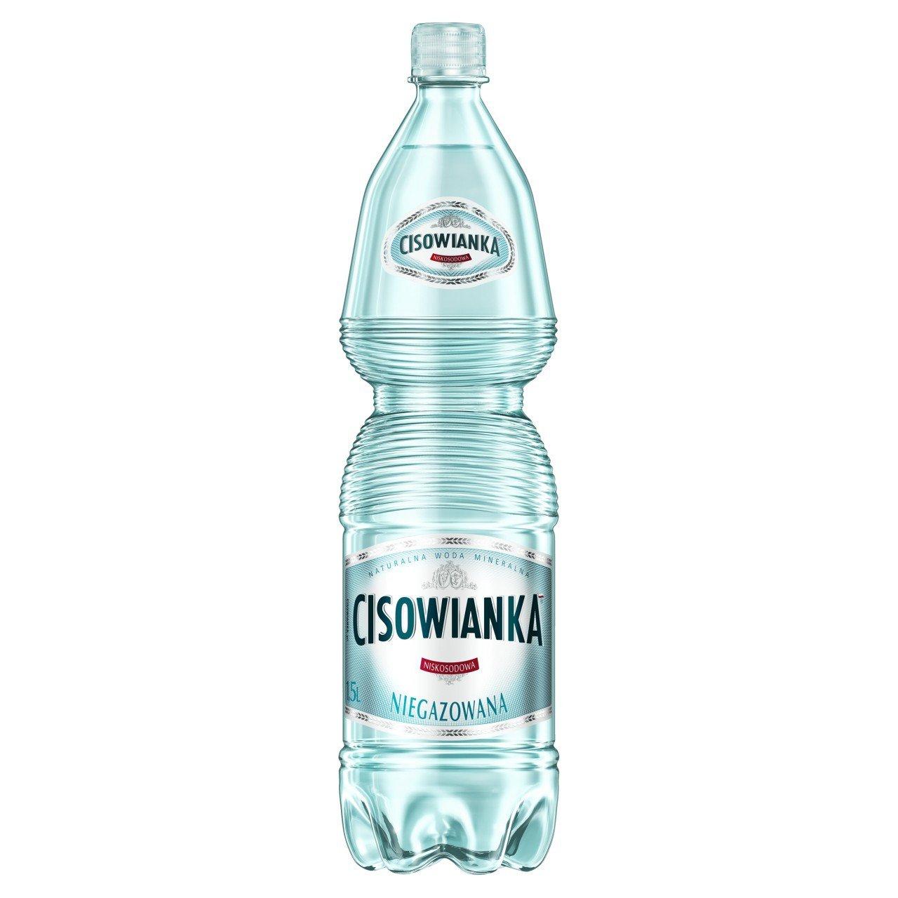 Którą wodę wolisz?  #RT Cisowianka #FAV Żywiec Zdrój https://t.co/UW0ve5HCTr