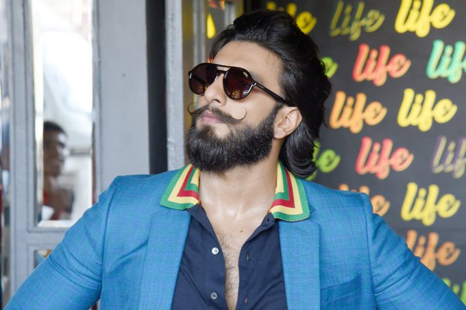 Happy Birthday Ranveer Singh: What Makes Him the Ultimate Icon of Young India?