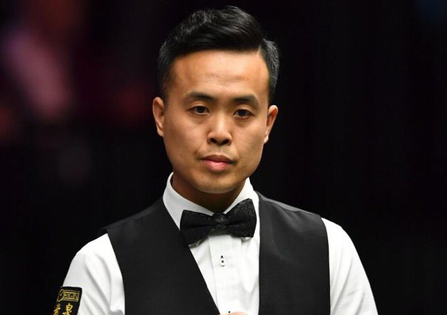@Marcofu18 well done on another good Win 👏 #Yushan #WorldOpen #TeamMarco #TeamHKSI @waynegriff6 #TeamSightRight 👍