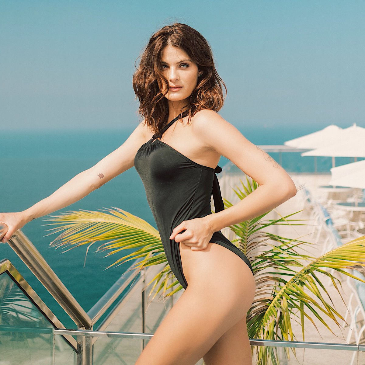 Isabeli Fontana nude (67 foto and video), Ass, Fappening, Selfie, in bikini 2015