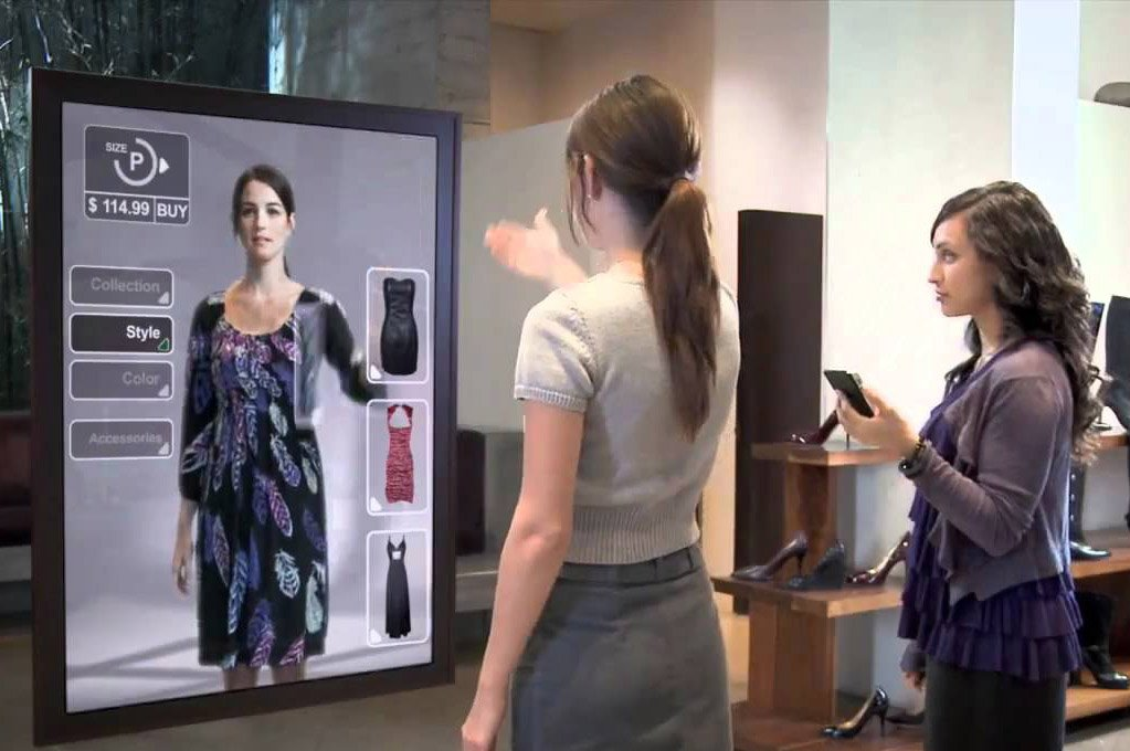 AI in Fast Fashion