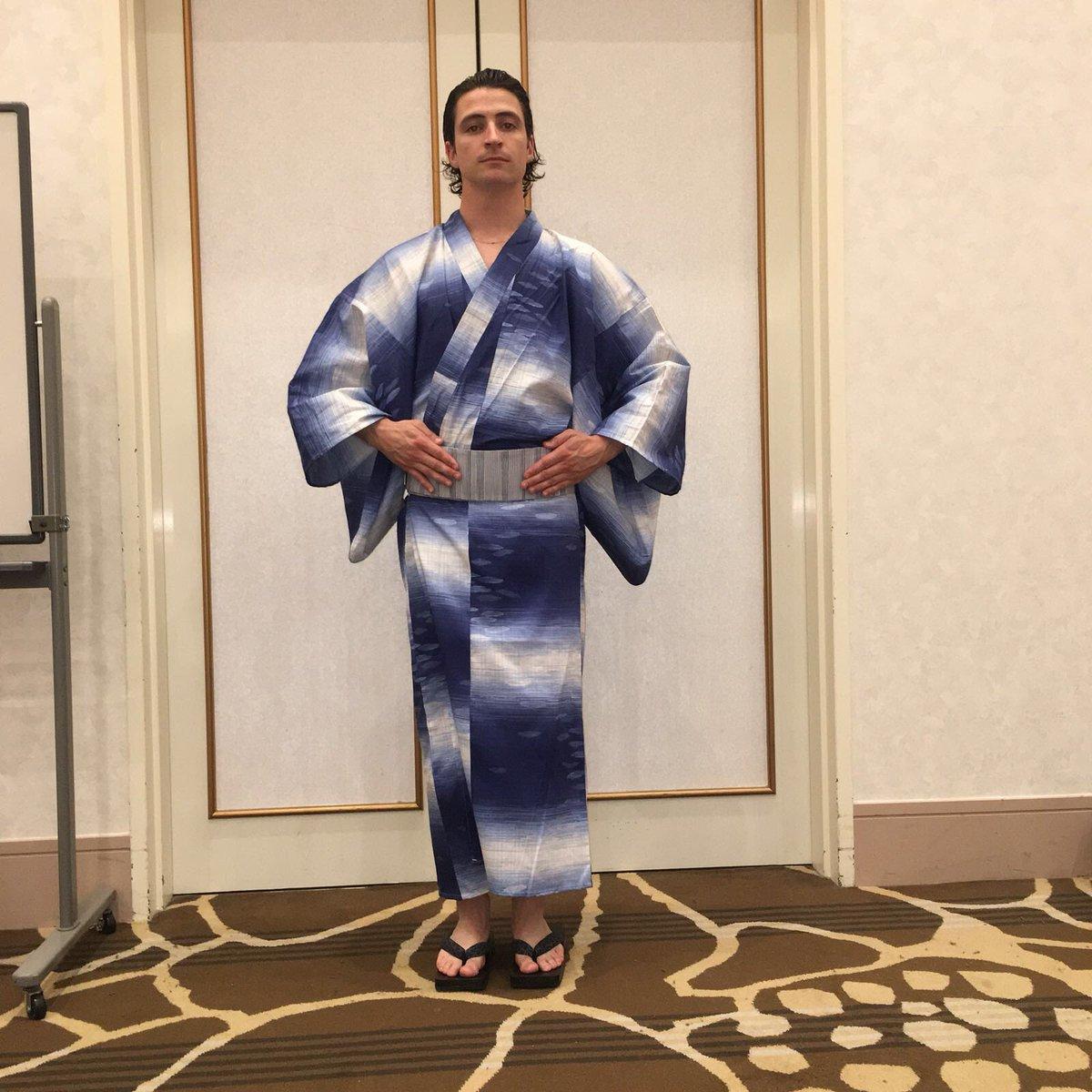 Scott Moir On Twitter Japan Trip Complete What A Blast Momma I M