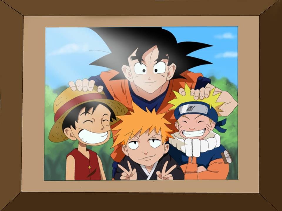 Anime Hd Wallpaper On Twitter Wallpapers Naruto Bleach Onepiece Dragonball Anime Follow Guys 3