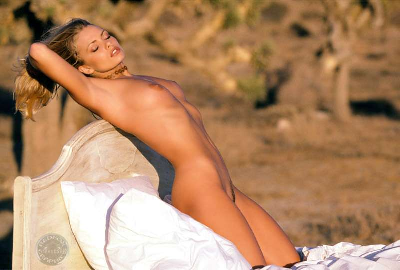 Jaime pressly naked videos — pic 5