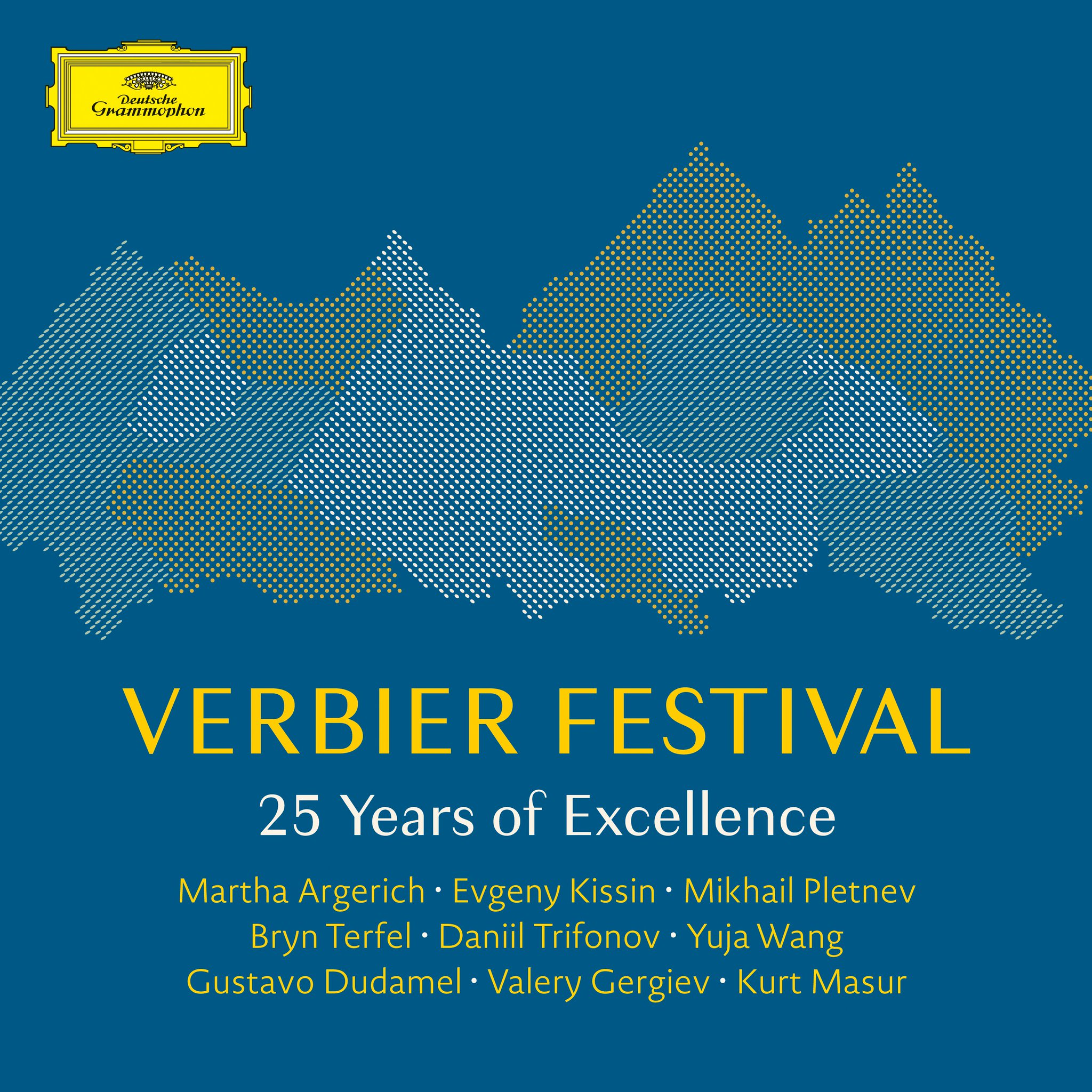 "Reloaded twaddle – RT @DGclassics: All the magic of Verbier's ""Rencontres inédites"": Marking the Ve..."