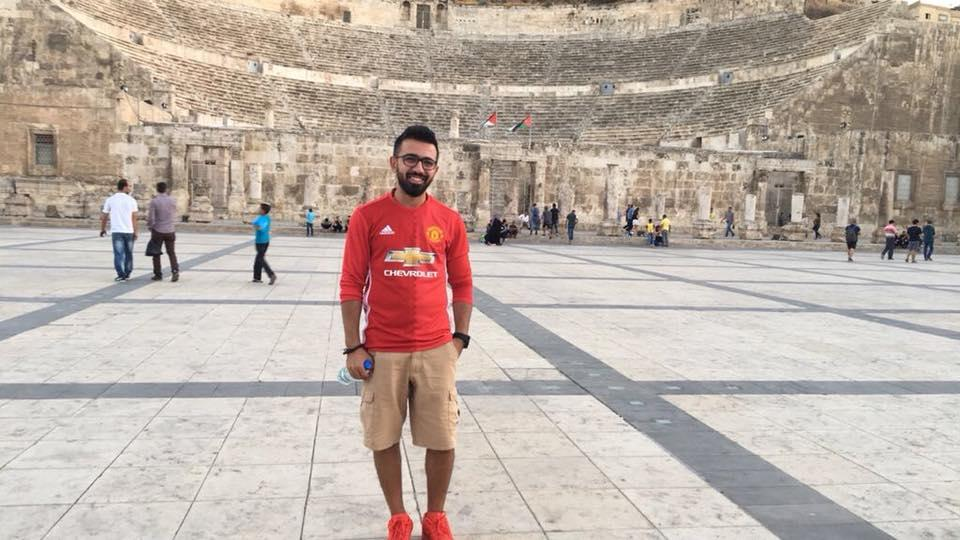 Today's #MUFCmundial fan is Samer and he supports #MUFC all the way from Saudi Arabia!  You know the drill �� https://t.co/Io3tEeker8