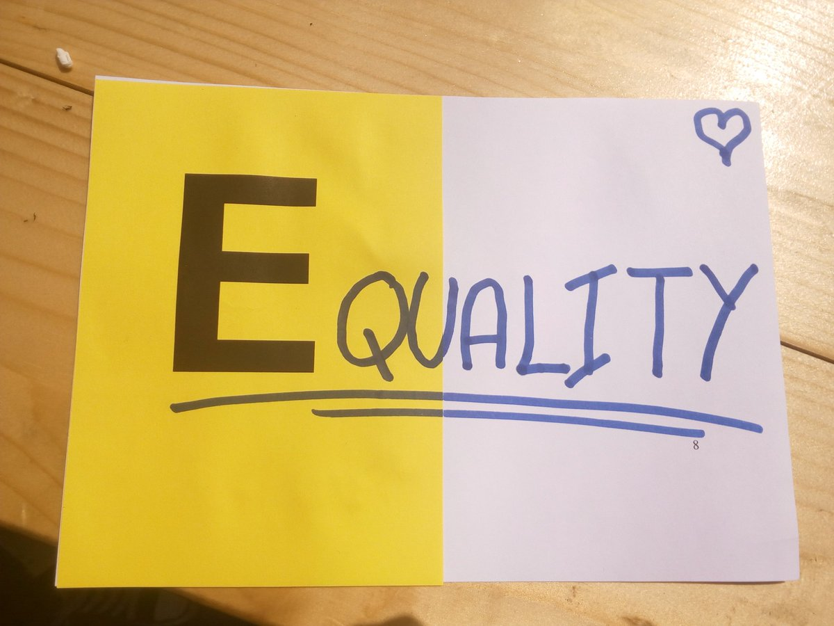 Equility