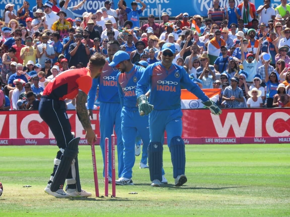 इंग्लैंड बनाम भारत: भारत से मिली हार के बाद कप्तान मॉर्गन ने इनके सिर फोड़ा हार का ठीकरा 2