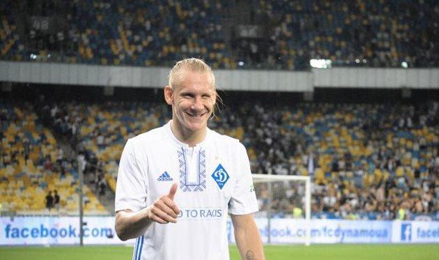 ФІФА попередила хорватського футболіста через відео щодо України