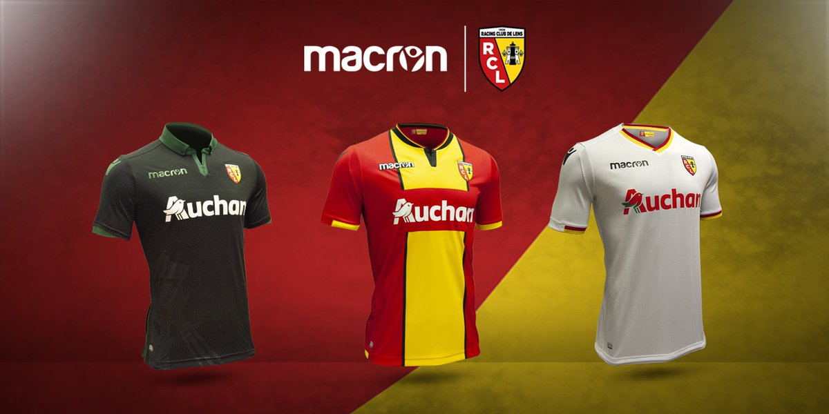 Rc Lens In English On Twitter I Wasn T A Big Fan Of The Home Kit At First But It S Growing On Me The Away Kit Though