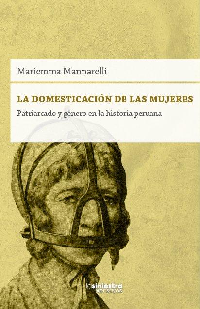 Resultado de imagen para domesticación de las mujeres libro