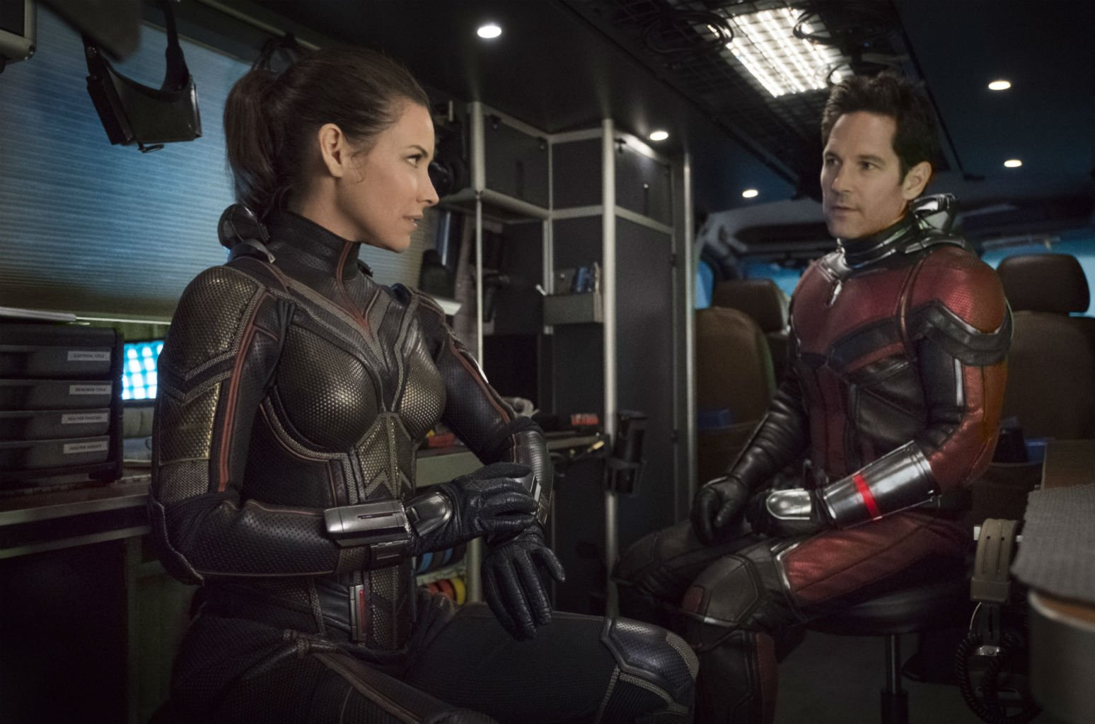 'Ant-Man and the Wasp' soaring to $80 million-plus U.S. debut at the box office https://t.co/P1JeKK863n https://t.co/JRWVzn7YlS