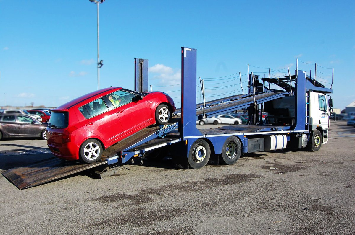 Copart hold the widest range of salvage vehicles with new stock arriving daily! Sign up today! >> ow.ly/EwRp30kNuye