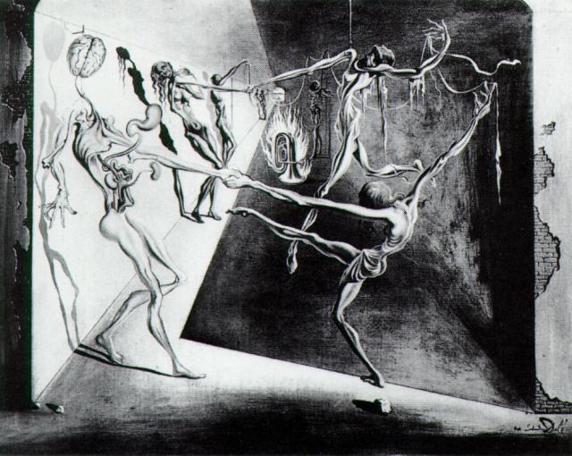 Dance  https://www. wikiart.org/en/salvador-da li/dance &nbsp; …  #wikiart #spanishart<br>http://pic.twitter.com/exvH9OI3Eq