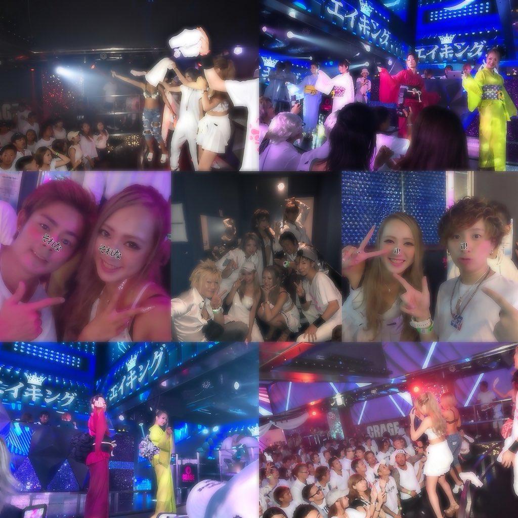 a30c338eaebd7  whiteparty  ホワイトパーティー pic.twitter.com UHspD3nNeX