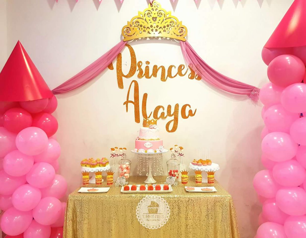 Swell Yummylicious On Twitter Royal Dessert Table By Yummylicious For Funny Birthday Cards Online Overcheapnameinfo