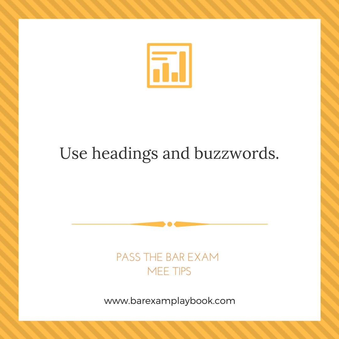 Bar Exam Playbook (@barexamplaybook) | Twitter