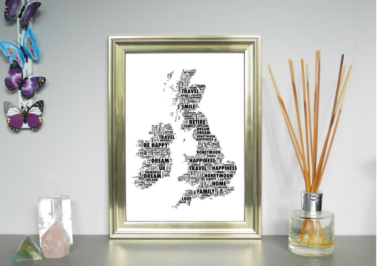 Uniquewordart on twitter fabulous personalised country map uk uniquewordart on twitter fabulous personalised country map uk scotland australia thailand or italy word art print free uk pp gumiabroncs Images