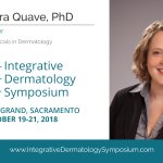 I'm looking forward to speaking at the @IDermSymposium on October 19-21 in Sacramento, CA. Early bird ends July 31: https://t.co/Wt3cgymP9m #cme #dermatology #botanicals