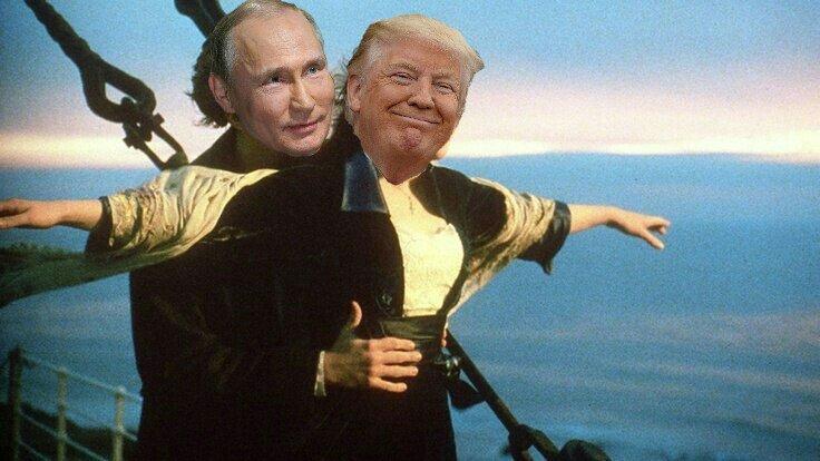Росія знову спробує втрутитися в американські вибори. США вживають заходів, щоб не допустити цього, - Білий дім - Цензор.НЕТ 2482