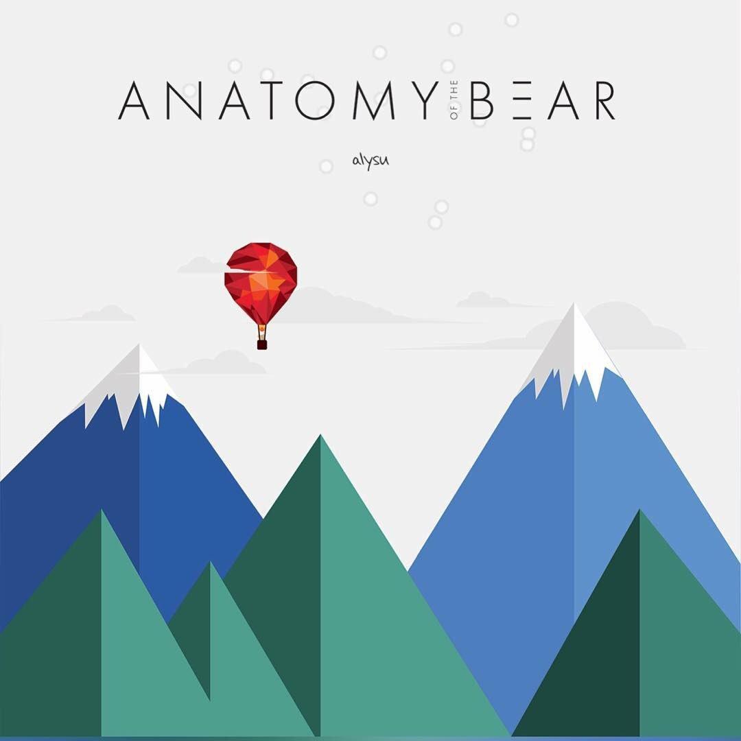 Anatomy of the bear (@playful_cub) | Twitter