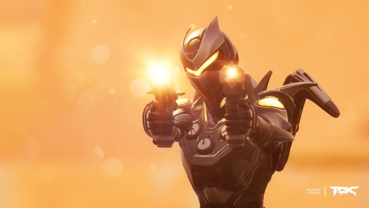Fortnite Oblivion | Fortnite Generator Season Seven