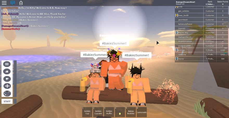 Bakiez Roblox Bakiez Bakery On Twitter New Summer Merch Sure Is Https T Co Q0e4zgpo8s Https T Co Kphiu4kyiw Https T Co 5blkv0yx5b