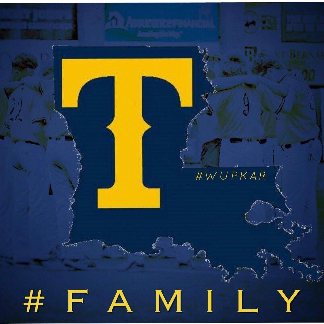 Team Louisiana on Twitter: