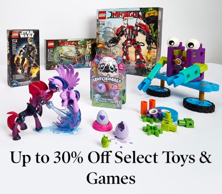 Barnes Noble On Twitter Select Toys Games On Sale For