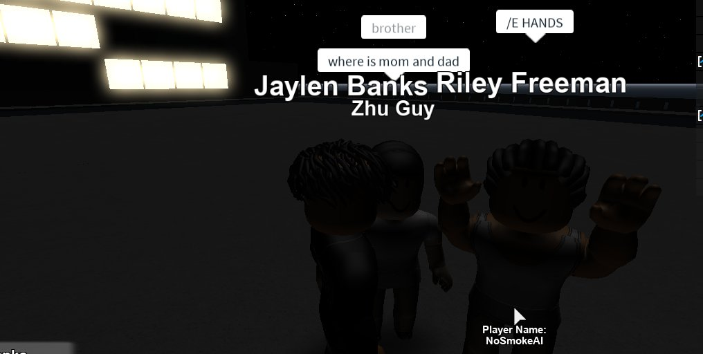 Animations For East Brickton Roblox