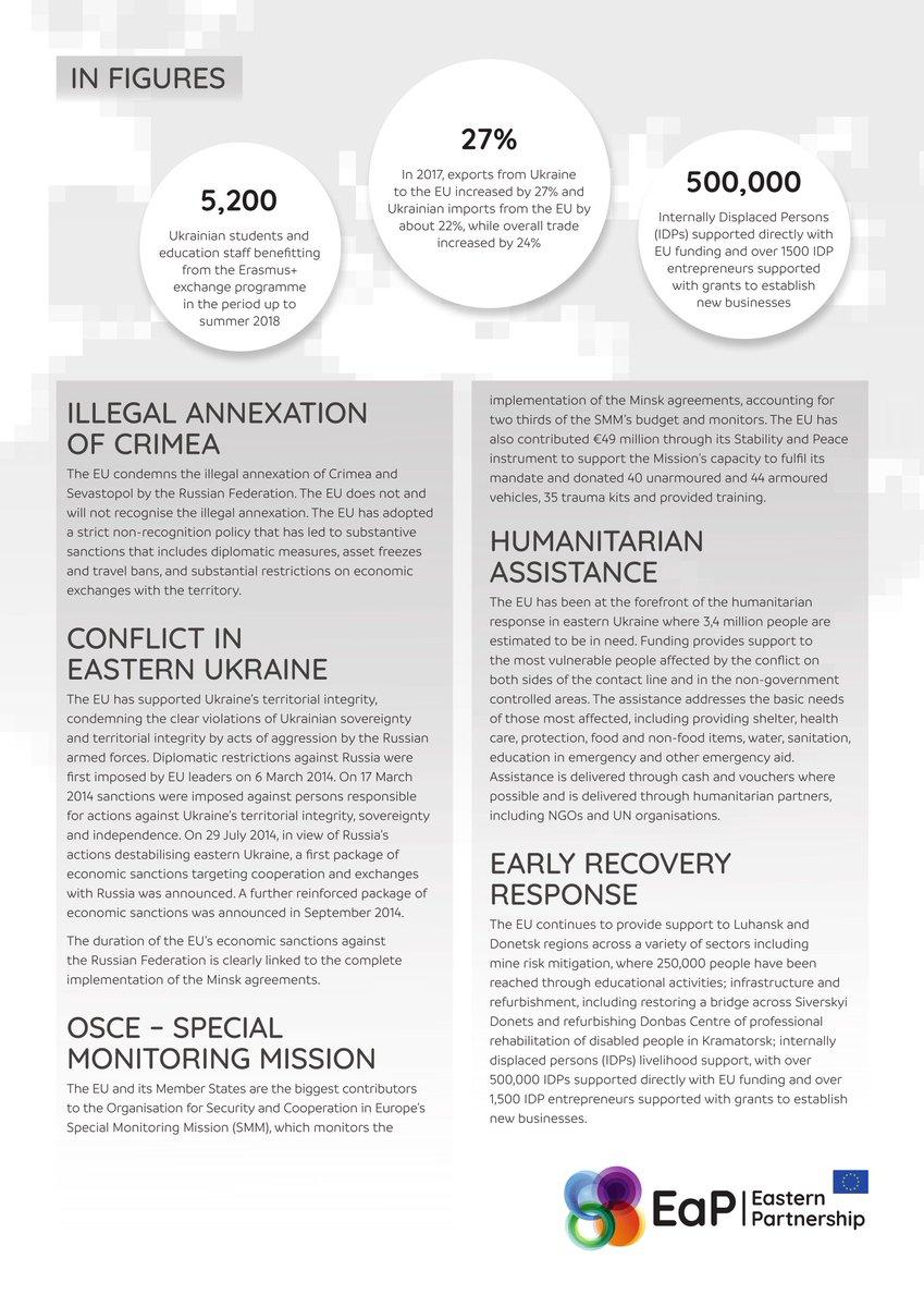 European Commission On Twitter Ukraine Is A Priority Partner