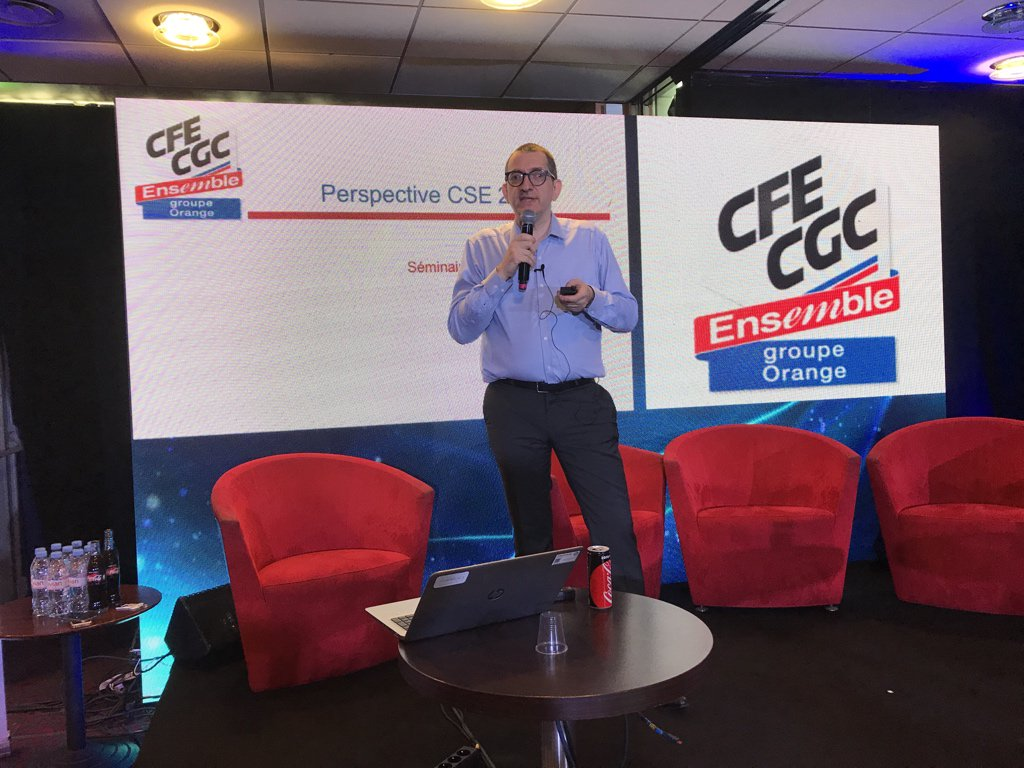 CFE-CGC Orange