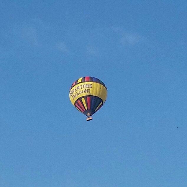 adventure balloons ukballooning twitter