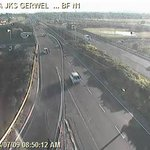 N1 South Twitter Photo