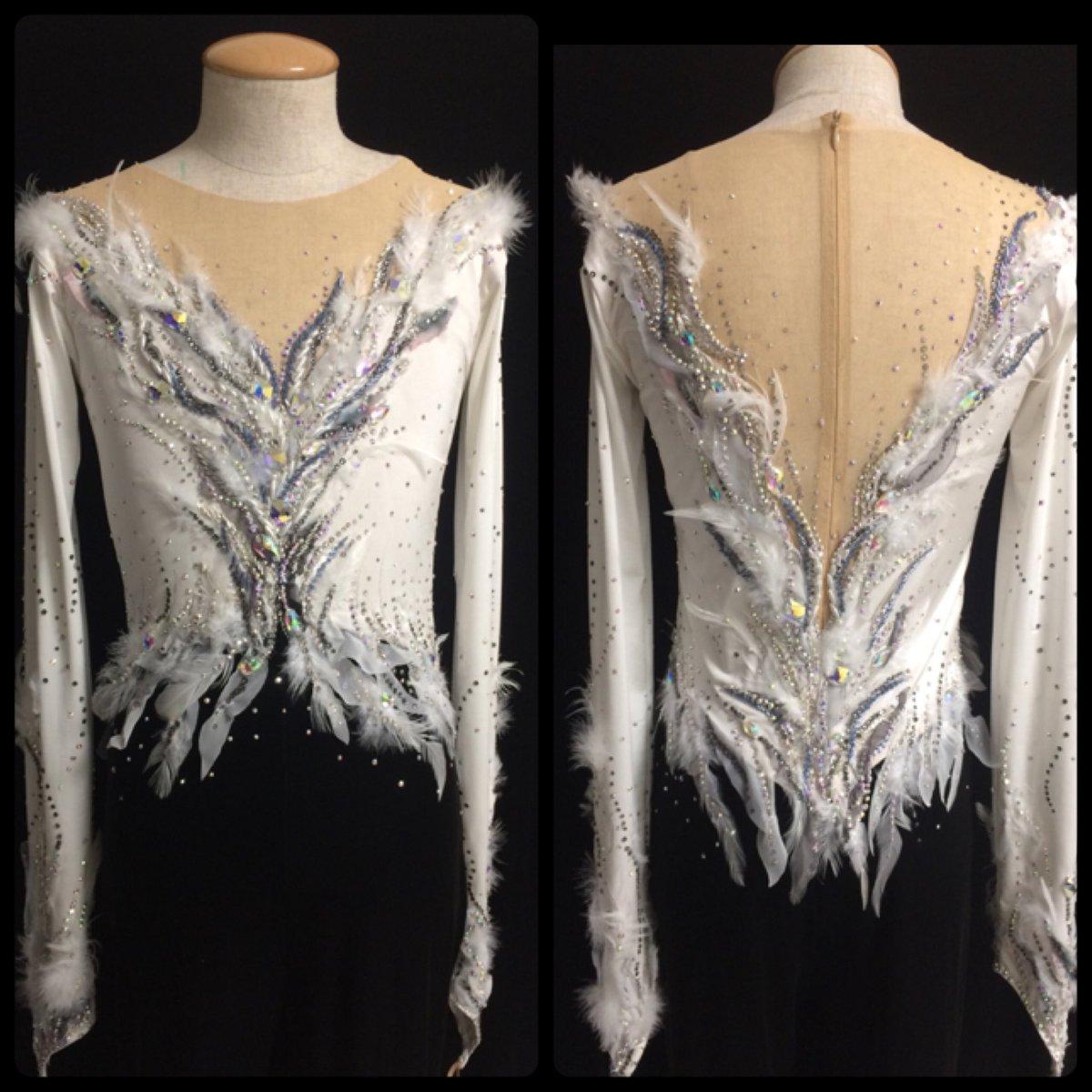 衣装製作 羽生結弦選手 Notte Stellata  ありがとうございました。
