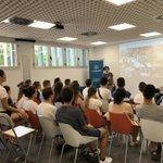 Image for the Tweet beginning: Comienzan los #campuscientíficos en la