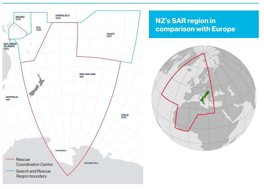 نيوزيلندا تعتزم شراء 4 طائرات Boeing P-8A Poseidon للدوريات البحرية DhpmVFBXcAAzp2q
