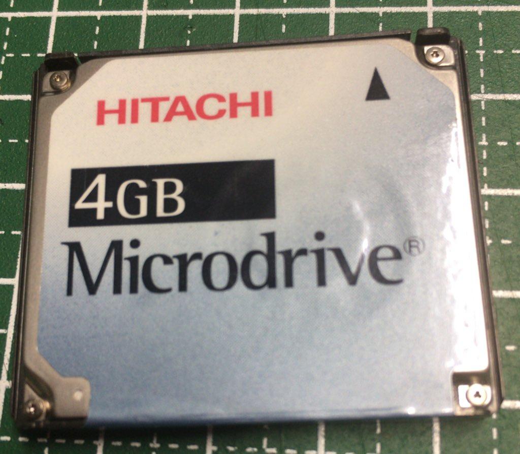 容量小さくていいからコンパクトフラッシュメモリーカード貸してって言われたから貸したら 小さ過ぎだよ!せめて4GBくらいで! って言われて貸したら 大きくてスロットに入らないよ! って文句ばかりでどうすればいいんだよ〜